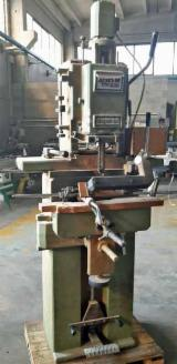 Used RGA Bispecial 1986 Mortising Machines For Sale Italy