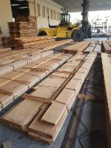 Planks (boards), Teak