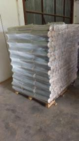 Firewood, Pellets And Residues - Nesto Wood briquettes