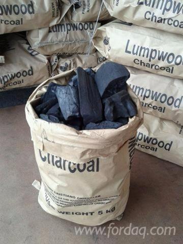 Vender Carvão De Madeira Dinamarca