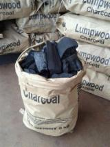 Charcoal wood Lumps