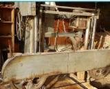 Horizontal Frame Saw - Used -- Horizontal Frame Saw For Sale Romania