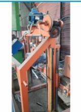 Horizontal Frame Saw - Used -- -- Horizontal Frame Saw For Sale Romania