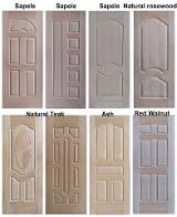 Natural Veneer HDF Door Skin