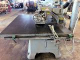 DIEHL Woodworking Machinery - DIEHL 75 Rip saw - straight line