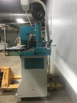 Used 1999 Euro-Art TM-200 Single Sided Profile Shaper with Sanding