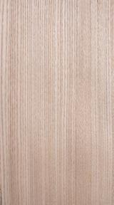 AB grade Natural China Ash Quarter Cut Wood Veneer