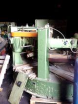 Woodworking Machinery - Used Knoevenagel FSU 1850 1986 For Sale Ukraine