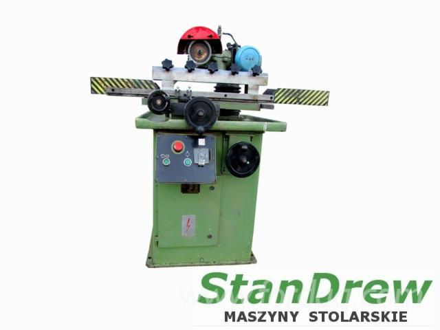 Used-PEMAL-DURE--Sharpening-Machine