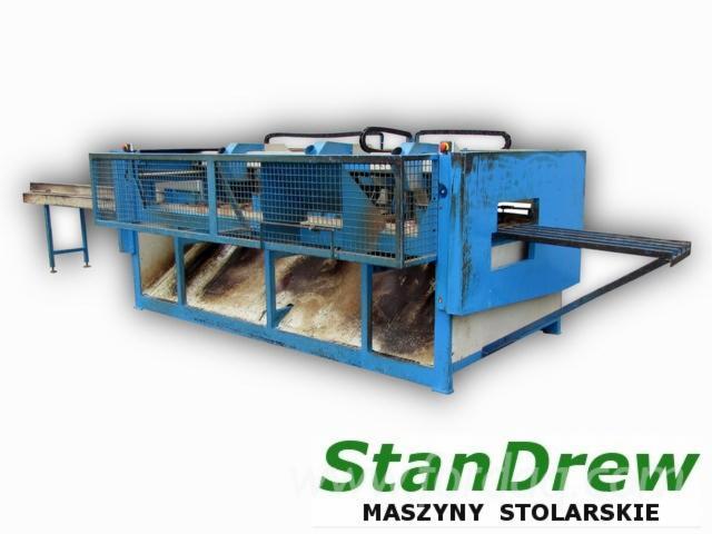 Vender-Serras-Duplas-E-Multi-L%C3%A2minas-WALTER-F3R500-Usada-2000