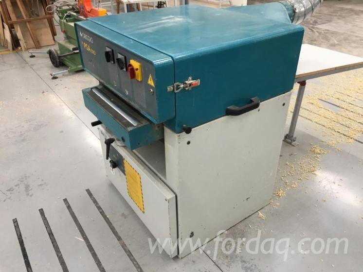 Gebraucht-Griggio-PSA530-2001-Abrichthobelmaschine-Zu-Verkaufen