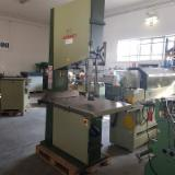 Italy Woodworking Machinery - Centauro CO800 Band Saw