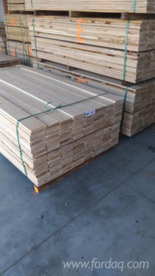 Edged-or-Unedged-Oak---Turkish-Oak---Beech-Lumber