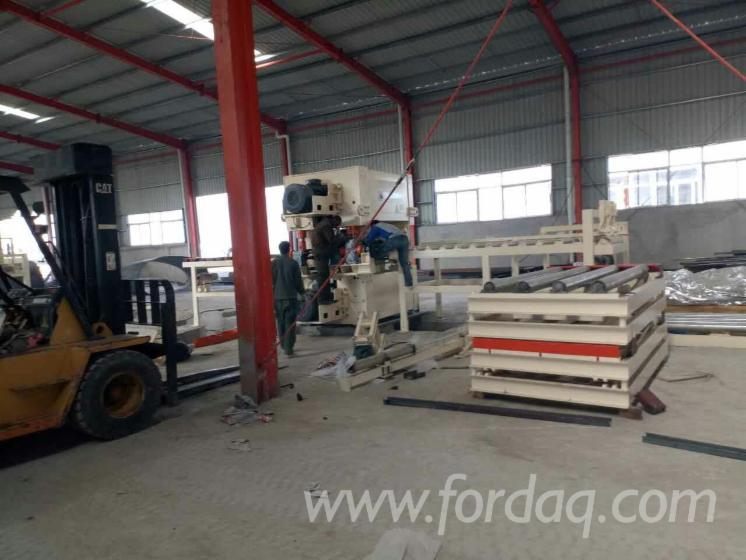MDF-production-line-Particle-board-production-line-OSB-production-line-wood-based-panel