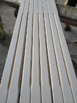 Holzkomponenten, Hobelware, Türen & Fenster, Häuser - Massivholz, Radiata Pine, Geländer, Balustrade