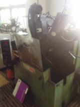 Vollmer Woodworking Machinery - Machine for sharpening disk dust, Vollmer CHC 25 H