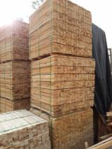 Eucalyptus sawn timber