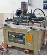 Automatic Drilling Machine - Used SCM Top 29 1997 Automatic Drilling Machine For Sale Italy