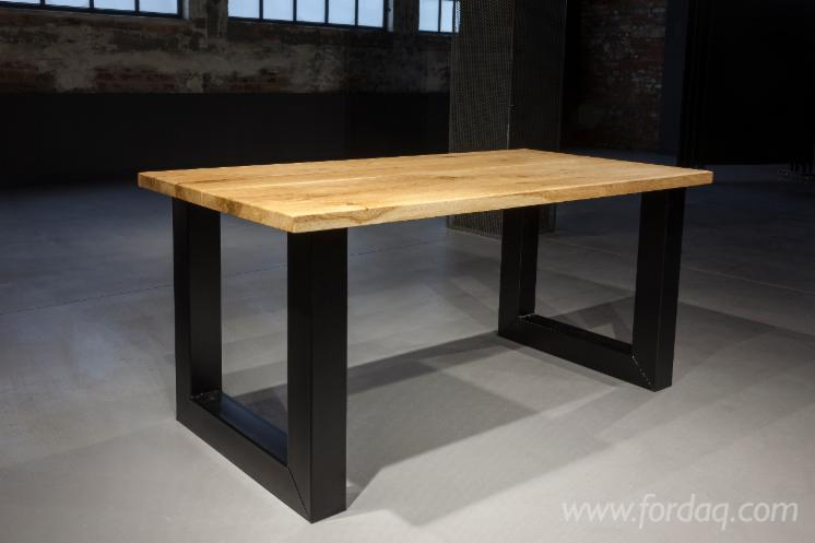 Contemporary-Dining-Oak-Tables-For