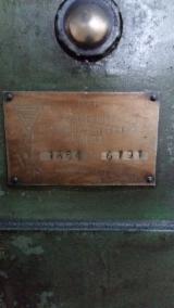 Gebraucht 1А64 Drehmaschinen Zu Verkaufen Ukraine