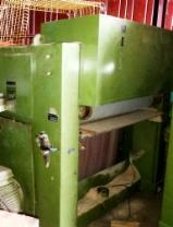 BOERE Sanding machine (bottom sanding)