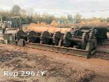 Used E.V. MECANISATION 1982 Debarker For Sale France