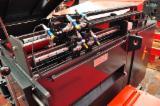 Europe Woodworking Machinery - WRAVOR - Multi- Edger Type 20/120