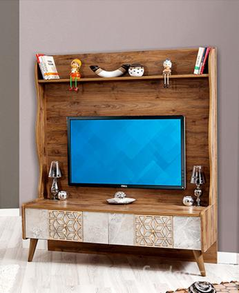 TV Stands, Various Models