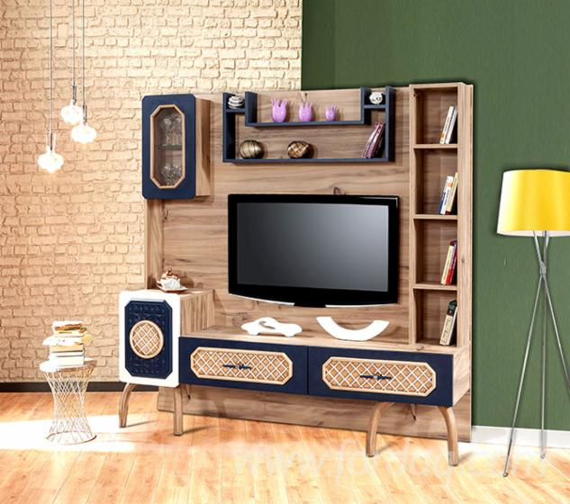 Multi Function Wall Units