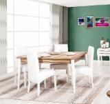 Beech Living Room Furniture - Living/ Dining Room Tables