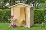 Garden Log Cabin - Shed, Fir