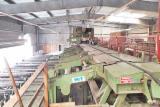 Kereste Fabrikası WD Used Avusturya