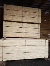 Pine Sawn Timber, KD, FSC certified.
