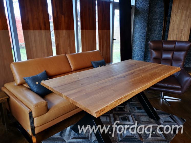 Oak-Timber-Panel-Bark