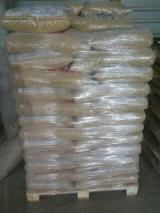 Leña, Pellets Y Residuos - Venta Pellets Pino Silvestre - Madera Roja Ucrania