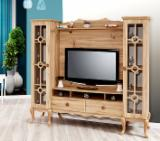 Wholesale TV Furniture And Entertainment Centers - Join Fordaq - Wall Units, Different Uses