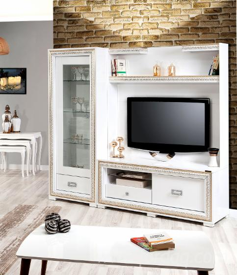 Wall Units, Different Uses
