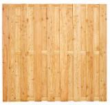 Furniture And Garden Products - Larch Fences - Screens Poland.
