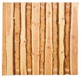 Larch Garden Products - Larch Wood Fences Panels.