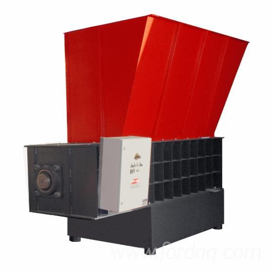 Gebraucht-WEIMA-HW-250-Altholzbrecher-Zu-Verkaufen