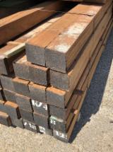 Drewno Liściaste I Tarcica Na Sprzedaż - Fordaq - Tarcica Obrzynana, Iroko