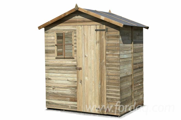 Wooden-Houses-Pine---Scots-Pine