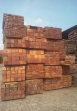 Sawn And Structural Timber Africa - Iroko - strips, square, planks - FOB Douala or CIF Antwerp