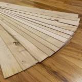 Engineered Wood Flooring - OAK Lamelleas in mordern rustic optic KD 8%.