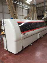 IMA Woodworking Machinery - Edgebanding Machine IMA Advantage 400L
