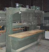 Woodworking Machinery - Used Cemco MVB-84 Vertical Boring Machine