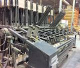 Used 2000 Doucet Automatic Clamp Carrier