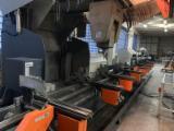 Woodworking Machinery - 2007 Elumatec SBZ 150 Window Production Line