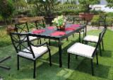 Compra Y Venta B2B De Mobiliario De Jardín - Fordaq - Venta Conjuntos De Jardín Artes Y Oficios / Misión Otros Materiales Aluminio China