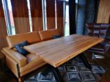 Drvo Za prodaju - Registrirajte se vidjeti ponude drveta na Fordaq - 1 Slojni Panel Od Punog Drveta, Hrast